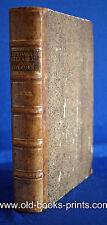INDIEN - OSTASIEN - Reise (franz.) 1755, reich illustriert, schönes Original!!