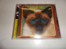 CD Blink - 182 – CHESHIRE CAT