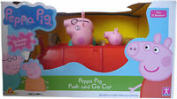 Peppa Pig Jouets Figurines & Ensemble de jeux Idéal pour Enfants & Cadeaux
