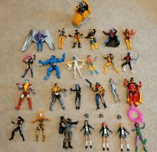 Marvel Legends X-Men Huge Set (Wolverine, Rogue, Phoenix)