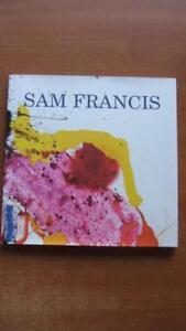 ART MODERNE : SAM FRANCIS - PEINTURE - GUY PIETERS GALLERY