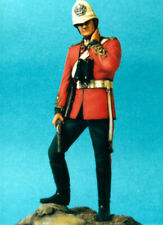120mm 1/16 scale Lieutenant Chard Zulu former Mike French range