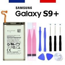 New genuine battery 3500 mah + tools + adhesive for samsung galaxy s9 plus