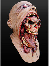 Parásito máscara de látex monstruo halloween horror macabra