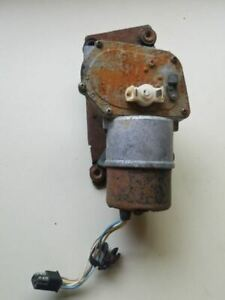 Windshield Wiper Motor Fits 67-68 FORD PASS. 198054