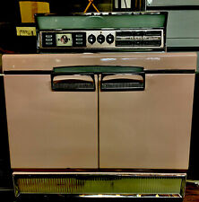 Vintage Classic 50's Pink IMPERIAL Frigidaire GENERAL MOTORS Electric Stove