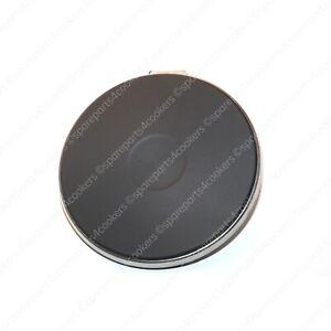 BUSH EGO Solid Hotplate 1800mm 8mm Rim 1500w