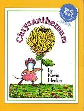 2000 Chrysanthemum by Kevin Henkes