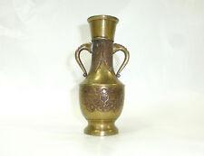 Bronze Vase China um 1900