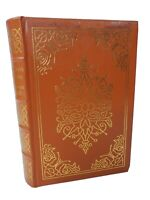 1976 Easton Press Gulliver's Travels Jonathan Swift Collector Ed HC Leather