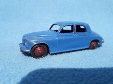 Vintage Dinky 156 Rover 75 Saloon.