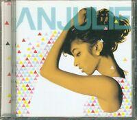 Anjulie - Omonimo S/T 2009 Cd Ottimo