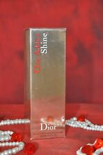 Christian Dior Addict Shine EDT 100ml, Discontinued, Very Rare, New, Sealed