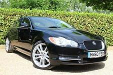 Diesel Leather Seats XF Cars