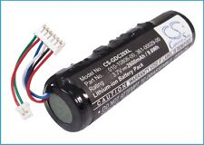 UK Battery for Garmin DC30 010-10806-0 010-10806-00 3.7V RoHS