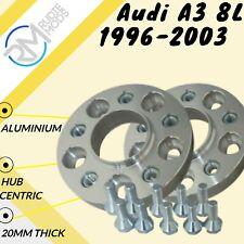 57.1 AUDI A1 5x100 Position 35 Mm Roue Alliage Entretoises