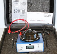 Pipeline Inspection Company SPY JM Jeepmeter 40kV Porosity Meter