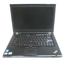 Lenovo ThinkPad T420 Intel Core i5-2520M 2.50GHZ 320GB HD 4GB RAM No OS