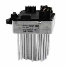 EIS B008 Heater Resistor With AC Air Con Conditioning Fits BMW E46 X3 E83