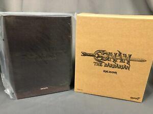 "2021 Super7 Conan The Barbarian Ultimate REXOR 7"" Figure NIB"
