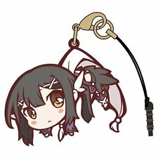 Fate/Kaleid liner Prisma 2wei Herz! Miyu Pinch Mobile Phone Dust Plug by Cospa