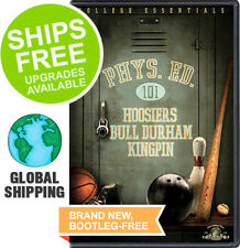 Hoosiers / Bull Durham / Kingpin (DVD, 2009) NEW, Hackman, Costner, Harrelson