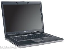 "Fast Dell Latitude D830/D820 15.4"" Intel Core 2 Duo 3GB RAM 160GB HDD Windows 7"