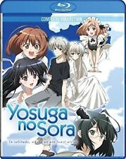 Yosuga No Sora: In Solitude Where We Are Least Alone [New Blu-ray]