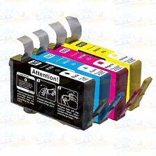 4Pk 902 Ink For HP902XL OfficeJet 6968 6978 6970 6975 6951 6954