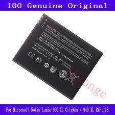Genuine Original Battery For Microsoft Nokia Lumia 950 XL 940 XL RM-1118 BV-T4D