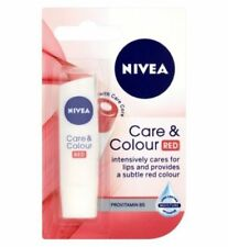 NIVEA Unisex Regular Size Lip Balms & Treatments