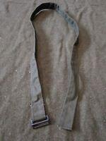 ORIGINAL WWII US USMC MARINE INFANTRY M1941 FIELD EQUIPMENT PACK STRAP-OD#7