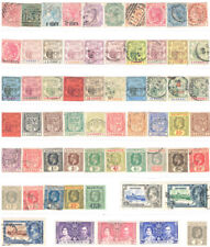 MAURITIUS 1863 - 2002 Collection (200) CV $244+