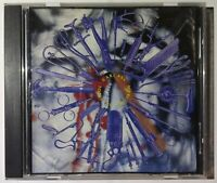 Carcass - Tools Of The Trade CD 1992 Earache/Relativity