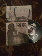 THIRST-ritual for blood-CD-black metal