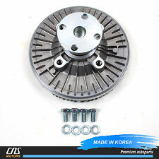 Engine Cooling Fan Clutch for 93-98 Jeep Grand Cherokee 4.0L OHV