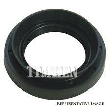 Auto Trans Output Shaft Seal Left Timken 710118