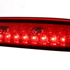 Red Back Window High Mount 3rd Break Brake LED Light for 97-02 Ford UN93 SUV