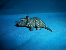 TRICERATOPS Figurine JURASSIC PARK LOST WORLD DINOSAUR Tombola Kinder Egg Figure