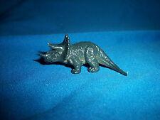 Triceratops Figurine Jurassic Park Lost World Dinosaur Tombola Kinder Egg Figure