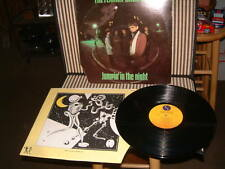 FLAMIN' GROOVIES JUMPIN' IN THE NIGHT. AN ORIGINAL SIRE RECORDS RELEASED 1979.