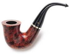 Peterson Kinsale Smooth XL11 Sherlock Holmes Original Pipe Fishtail Stem - 3017K