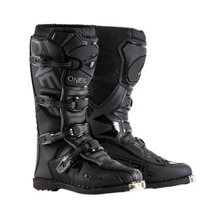O'Neal 0332-112 2019 Elements Boots 12 Black