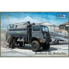 IBG 72082 Bedford QL Refueller Scale 1/72