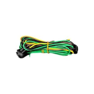 RECON 264157Y Wiring & Hardware Kit for ALL Part # 264157 Cab Light Kits
