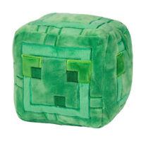 "Minecraft Slime 10"" Plush Toy"