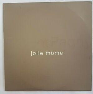FLORENT PAGNY chante LEO FERRE : JOLIE MOME ♦ RARE CD PROMO CD  ♦