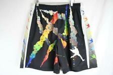 Nice! Lacrosse Dynamic Team Sports Mens Athletic Shorts Size Xl