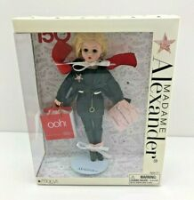 2008 Madame Alexander Macy's 150th Anniversary Doll Complete in Box