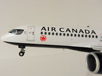 AIR CANADA Airbus A220-300 1/200 Herpa 570619 Bombardier CS300 C-GROV